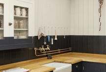 Kitchens / by Millie