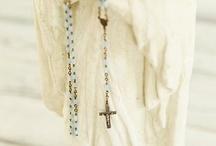 Religious Icons / by The Vintage Farmhouse