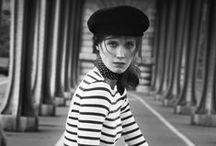 Stripes & Leopard / by Bibai Gaisano-Puyat