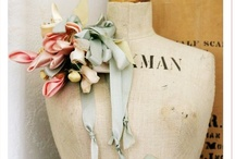 Dress Forms / by The Vintage Farmhouse