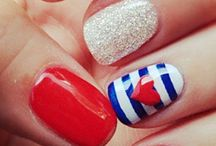 Nail Ideas / by April Conway