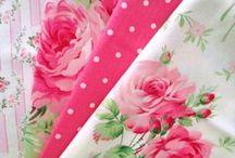 Fabrics / Fabric, Cloth, Material