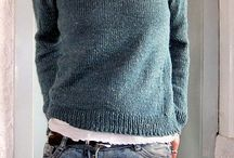 I could knit this!