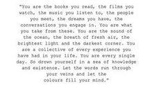 My World: Words