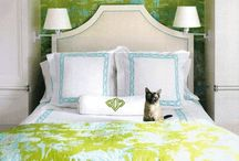 Design Color: Green with Envy!
