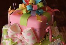 Cakes / Beautiful cakes!