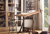 Design Center: Work Space