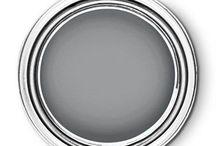 Design Color: Grays
