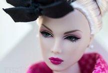 Fashion Dolls / Fashion Dolls