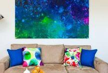 Creative, DIY & Crafts / by Natasha Andrews