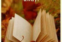 Books / Reading / by Rhonda Grandhagen