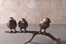 My World: Birds