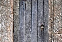 Design Focus: Doors