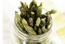 Asparagus / by Emily's Produce
