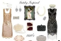 Fashionably Inspired / by Amy Dickinson