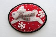 Stitching-Embroidery / Stitch Work