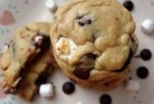 Cookies / by Dana Byrd-Hodge