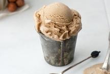 I Scream for Ice Cream!!! / by Dana Byrd-Hodge