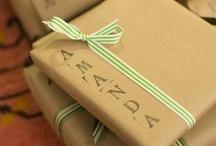 Gift Ideas / by Dana Byrd-Hodge