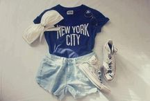 My style / by Sara Stark
