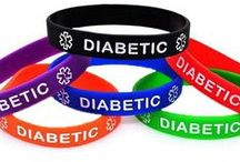 Medical ID Wristbands / by Elegant Medical Alert