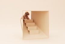 Cool ideas / by Fitzsu Society