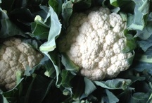 Broccoli & Cauliflower / by Emily's Produce