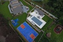Game Courts / When looking for the best outdoor court available, Snapsports Athletic Flooring is the best choice. When you choose a SnapSports® multi-sports outdoor court, you are getting over 30 years of court building expertise. Superior Play Systems will install your family's new court providing you the best service and best products, guaranteed