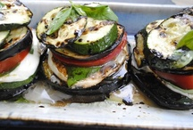 Eggplant / by Emily's Produce