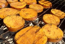 Sweet Potatoes / by Emily's Produce