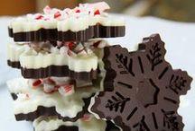 Holiday treats / by Rhonda Grandhagen