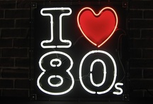 I'm such an 80's GIRL!