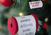 Christmas Ornaments / by Betty Archuleta