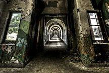 Beautiful Decay! / by Rhonda Grandhagen
