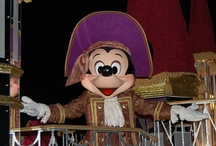 Mickey Mouse  / I've read that Mickey Mouse has over 200 costumes - I'm trying to see how many I can find.