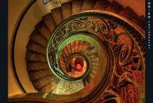 Stairway to..... / by Rhonda Grandhagen