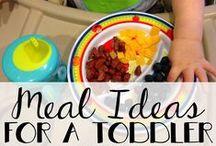 Baby/Kid Food