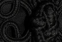Simply Black / by Rhonda Grandhagen