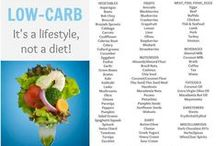 Low Carb / by Lyn
