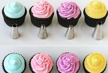 cupcakes / by Dana Byrd-Hodge
