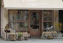 Shop Keep / by The Vintage Farmhouse