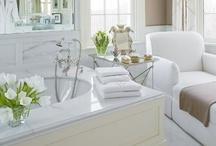 Bathroom Remodel Ideas / by Linda Koire