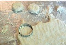 Baking / by Rhonda Grandhagen