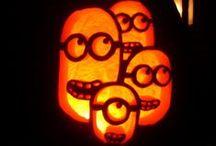 My World: Boo! / Halloween