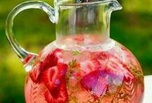 Refreshment/Relaxing or Rejuvenate