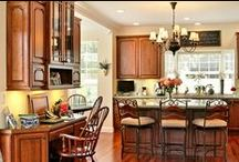 San Diego Remodeling / San Diego Remodeling of some of the best kitchens and baths!  / by Remodel Works