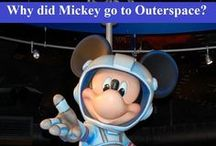 Silly Disney Jokes / Here are some silly Disney jokes - great for kids or anyone who just needs to laugh!