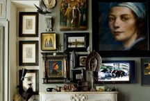 Design Focus: Gallery Walls