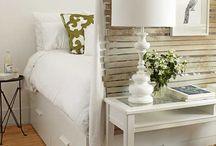 Design Center: Splendid Small Spaces