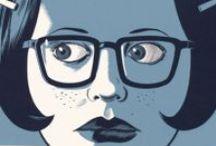 Graphic novels - teaching